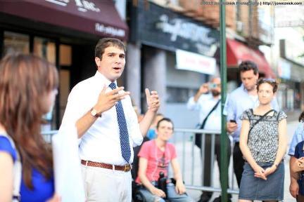 We Endorse Andrew Gounardes for State Senate