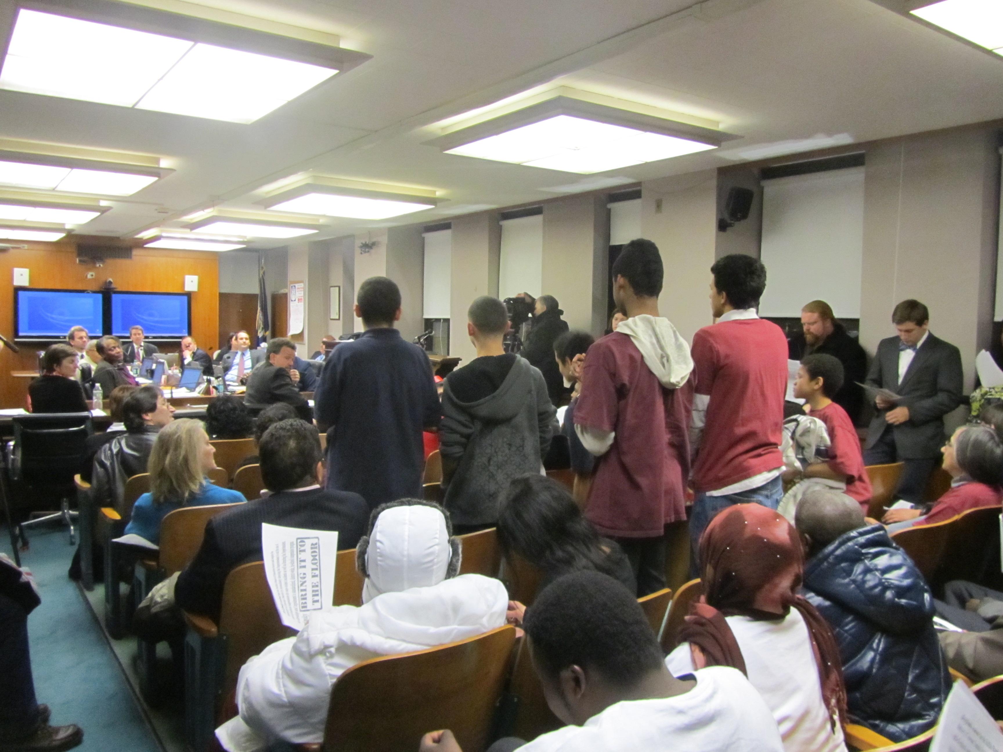 WNY Chapter Endorses Buffalo Board of Education Candidates