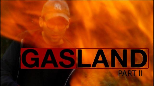 Binghamton: Gasland 2 with Josh Fox