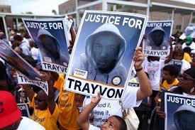 Kingston: Rally for Trayvon Martin
