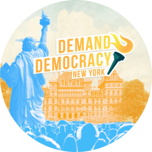 Demand Democracy