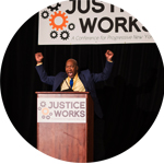 #JusticeWorksNY