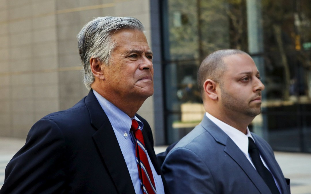 Fair Elections is the only acceptable response to Skelos' arrest