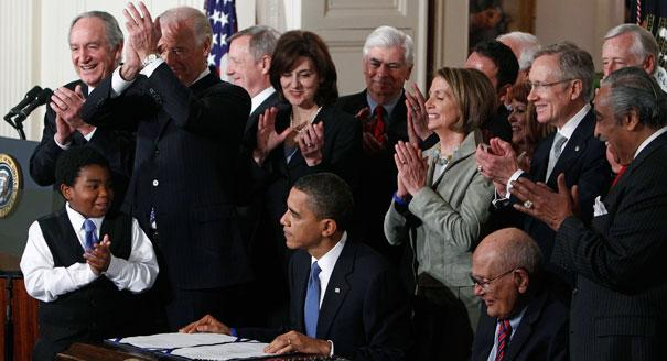 The Verdict on Obamacare is In: 8.8 Million Got Health Coverage in 2014