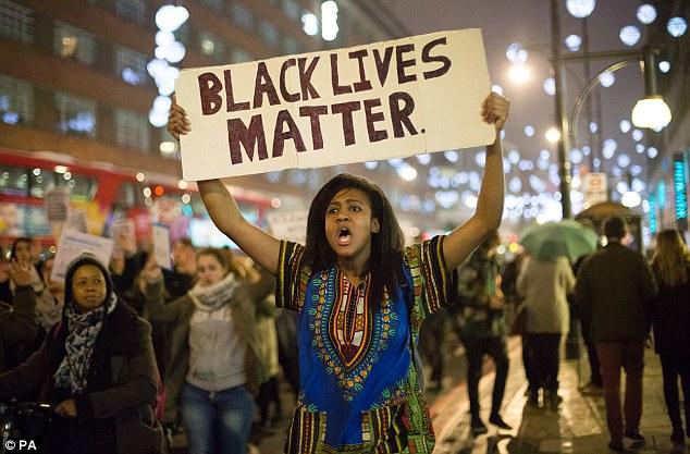 Activist Check-In Podcast: Black Lives Matter