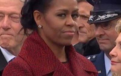 Activist Check-In: Good Bye, Obama