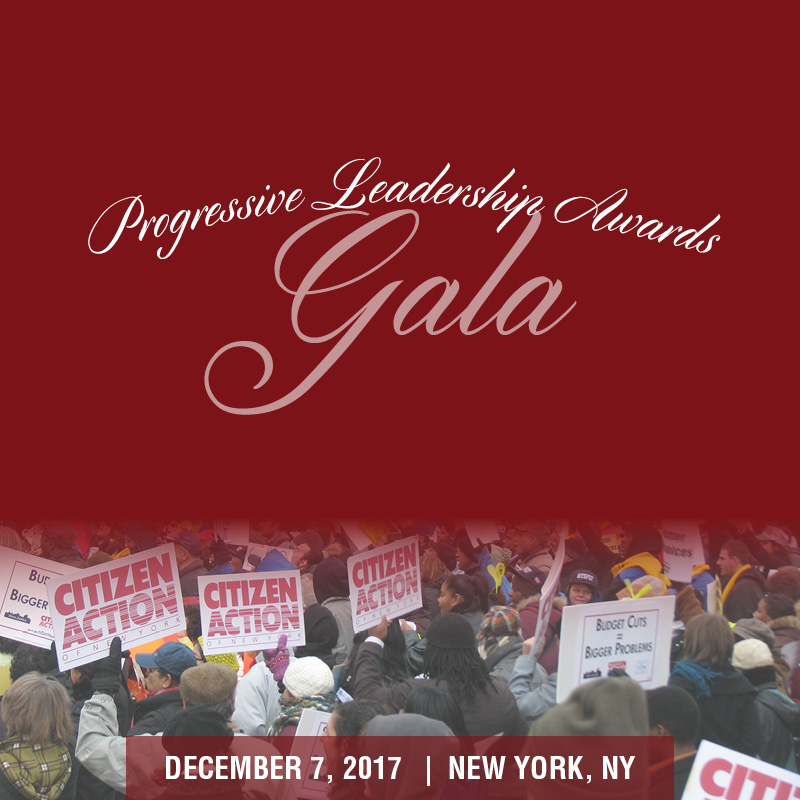 Progressive Leadership Awards Gala