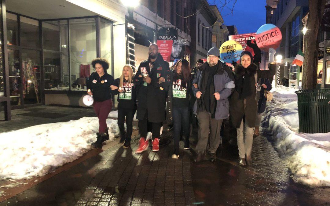 Activist Check In: Justice Unites Us