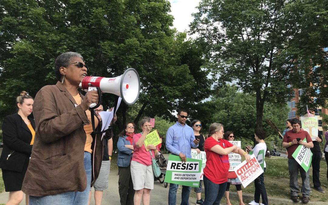 Activist Check In: No More Unfair Fare Despair
