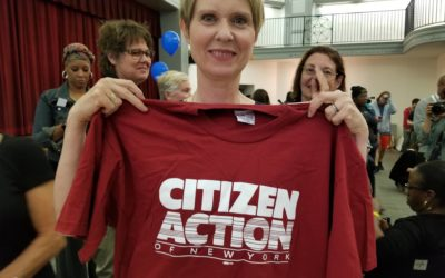 Activist Check In: Grassroots Rising