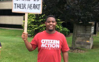 Activist Check In: Heat Wave Edition