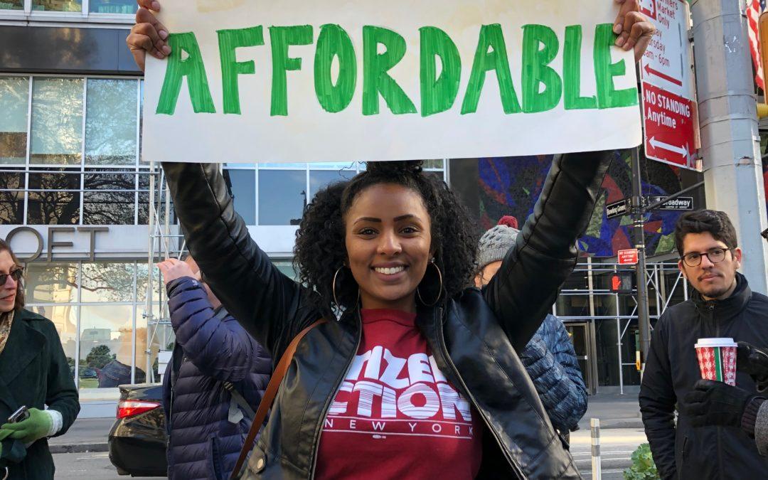 Activist Check In: Fund Subways, Not Helipads