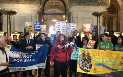 Activist Check In: Brand New Hoodies, Same Old Governor