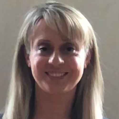 Rebecca Garrard