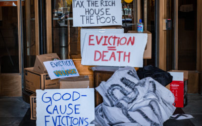 New Yorkers Deserve Real Solutions to the COVID-19 Housing Crisis