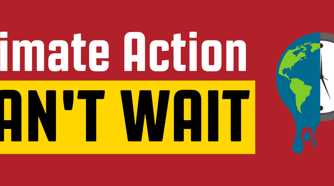 National Day of Action for Climate, Care, Jobs, & Justice